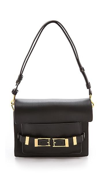 A.L.C. Hutton Shoulder Bag