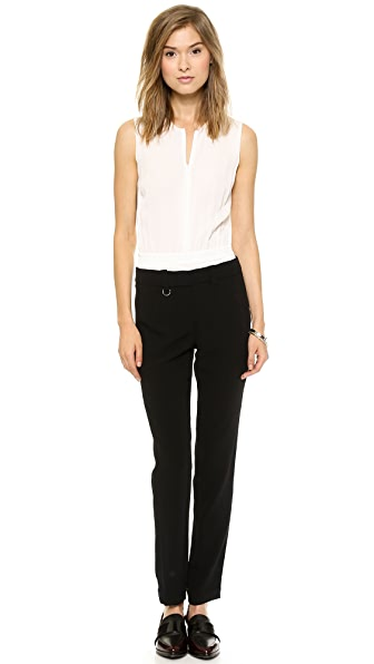 A.L.C. North Jumpsuit