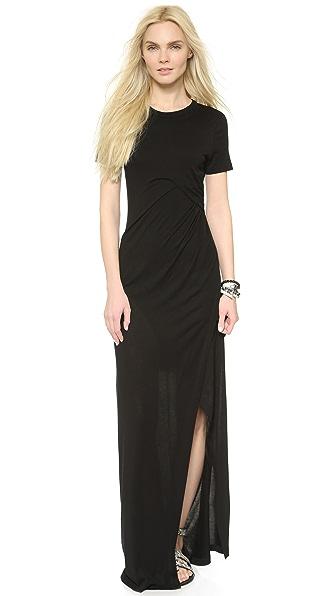 A.L.C. Magali Maxi Dress