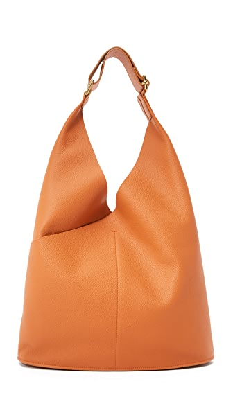A.L.C. Sadie Hobo Bag - Gold