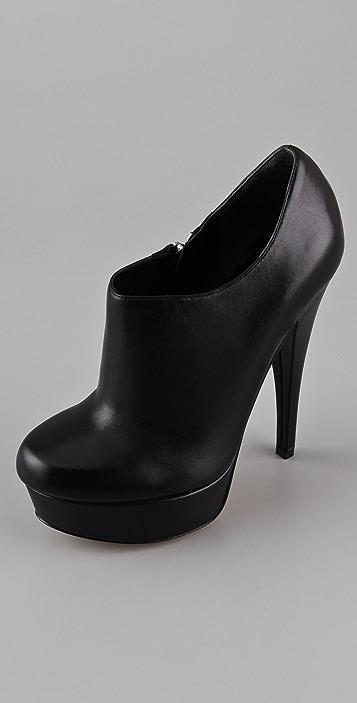 Alejandro Ingelmo Sophie High Heel Booties