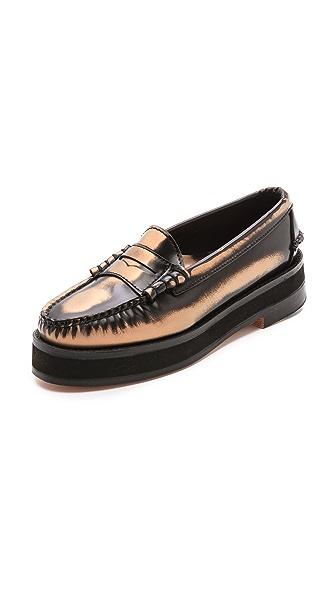 Alejandro Ingelmo Kennedy Platform Loafers