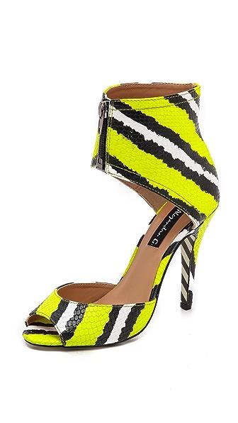 Alejandra G Beccar Sandals