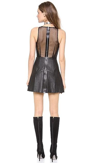 Alex Perry Anadely Mini Dress