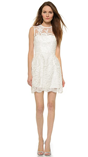 Alex Perry Amor Dress