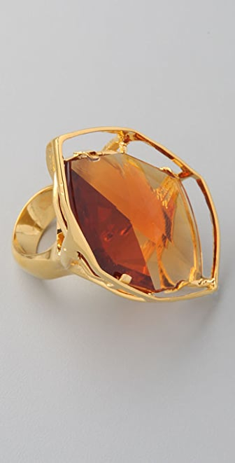 Alexis Bittar Georgian Ring
