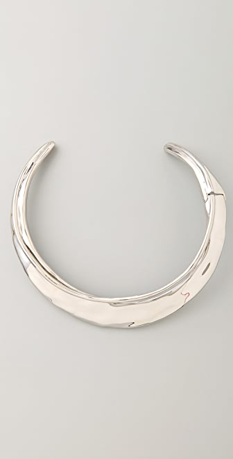 Alexis Bittar Orbiting Collar