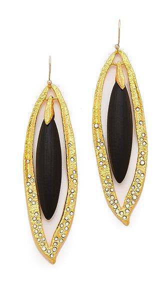 Alexis Bittar Allegory Earrings