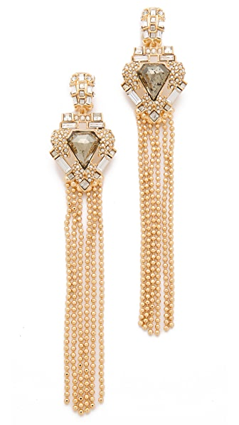 Alexis Bittar Teatro Bijou Earrings