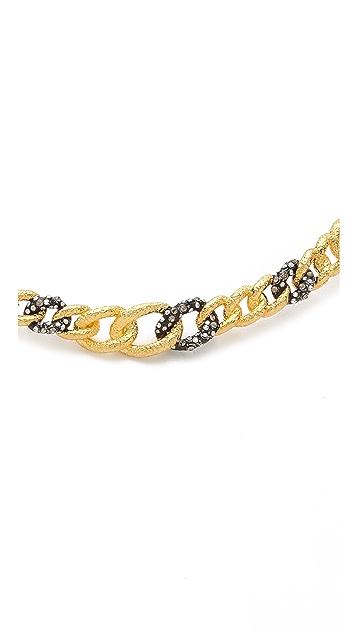 Alexis Bittar Cordova Link Collar