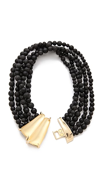 Alexis Bittar Durban Necklace