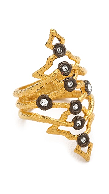 Alexis Bittar Lace Ring