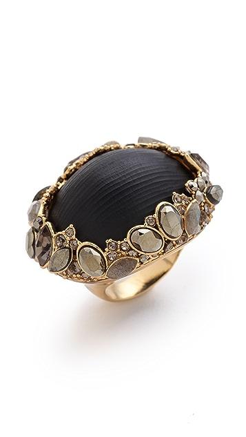 Alexis Bittar Neo Bohemian Marquis Vine Ring