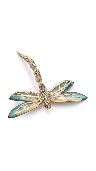 Alexis Bittar Neo Bohemian Dragonfly Pin