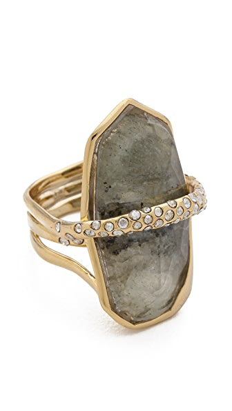 Alexis Bittar Large Orbiting Ring
