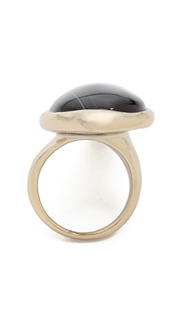 Alexis Bittar Infinity Ring