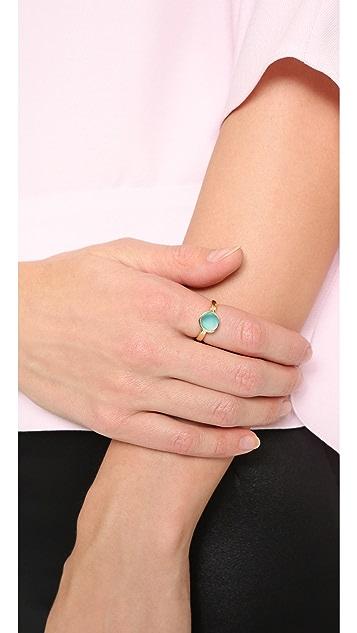 Alexis Bittar Mini Sphere Ring