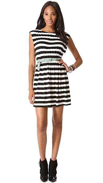 AIR by alice + olivia Matilda Dress