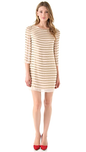 alice + olivia Julianna Dress