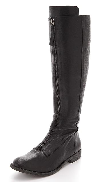 alice + olivia Evan Knee High Boots
