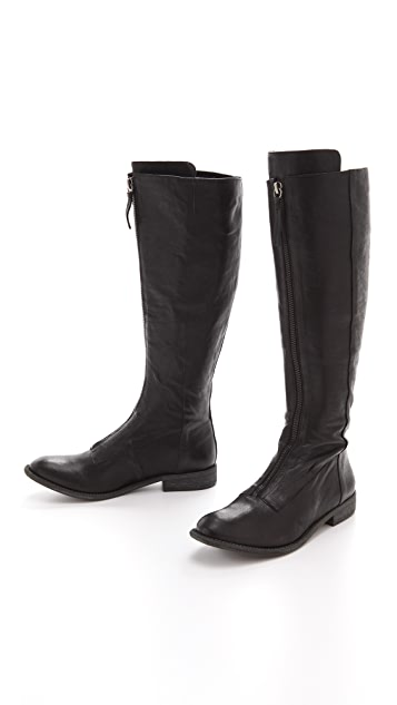 alice + olivia Evan Knee High Boots