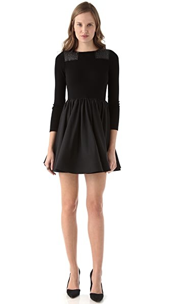 alice + olivia Aemelia Dress
