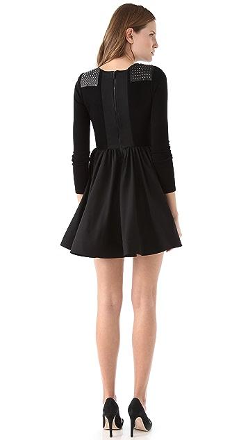 alice + olivia Aemelia Dress