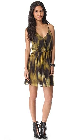 alice + olivia Kasia Dress