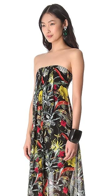 alice + olivia Nareen Dress