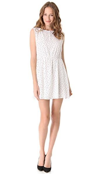 alice + olivia Matilda Dress