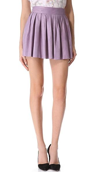 купить длинную юбку с вышивкой
