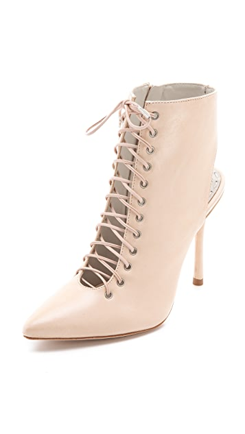 alice + olivia Dominica Booties
