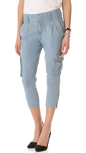 alice + olivia Anders Cargo Pants