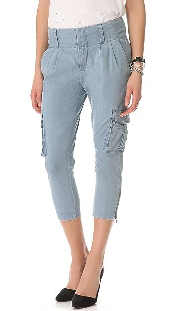 alice + olivia Anders Cargo Pants