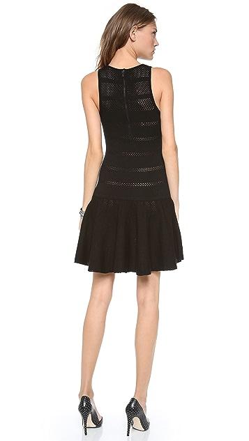alice + olivia Cecile Dress