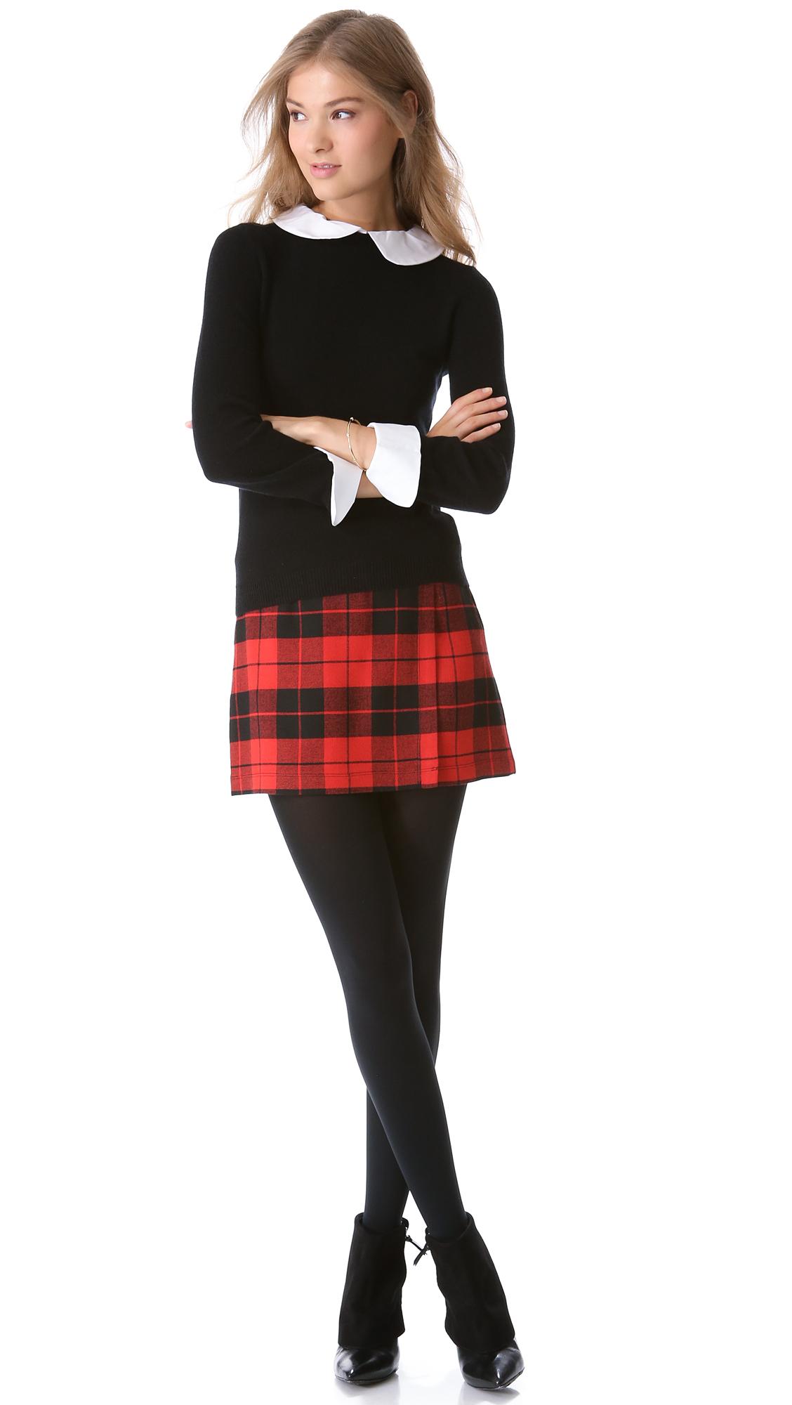 Plaid Skirt | Fashion Skirts