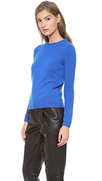 alice + olivia Roney Cashmere Sweater