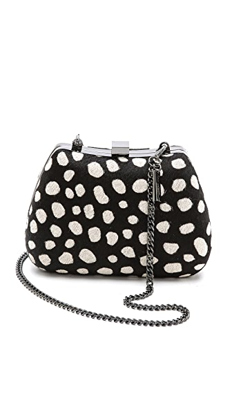 alice + olivia Ella Clutch