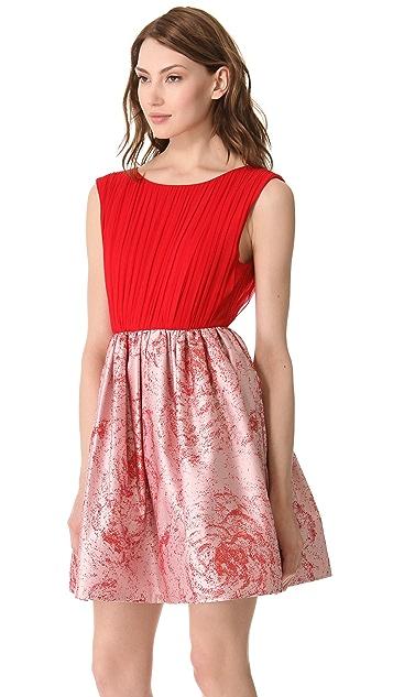 alice + olivia Kirie Dress