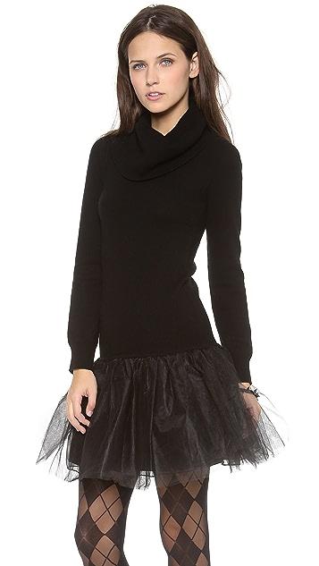 alice + olivia Dahl Tutu Dress
