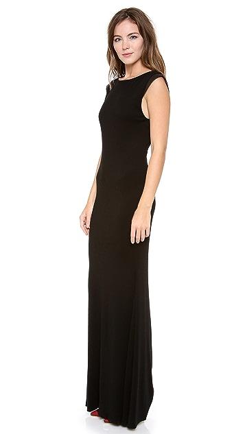 alice + olivia Joi Maxi Dress