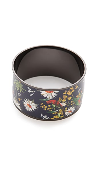 alice + olivia Tropical Bangle