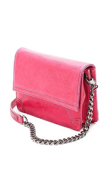 alice + olivia Clee Cross Body Bag