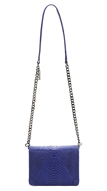 alice + olivia Clee Cross Body Bag