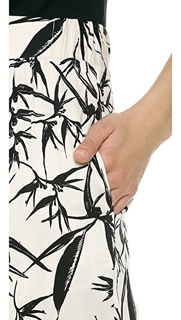 alice + olivia High Waisted Pants