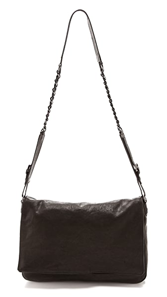 alice + olivia Scarlet Shoulder Bag