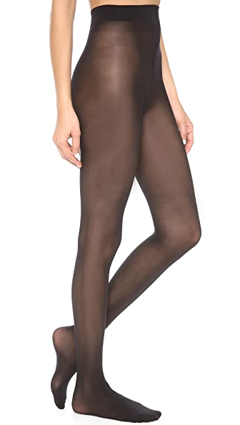 alice + olivia Super Lovely 40D Opaque Tights
