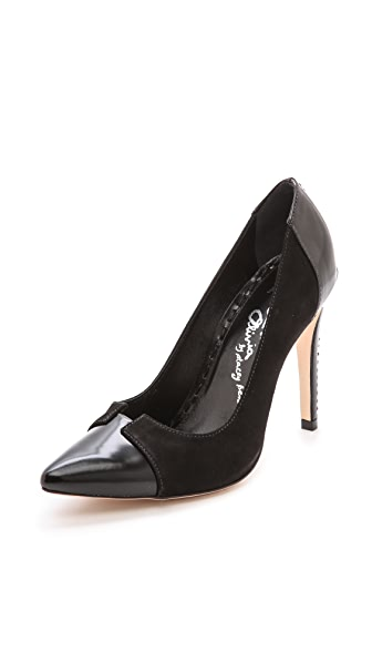 alice + olivia Damsel Pumps