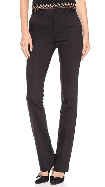 alice + olivia Boot Cut Pants