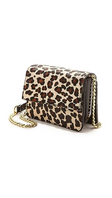 alice + olivia Mini Clee Bag